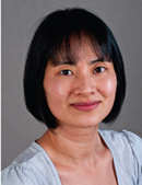 Dr Jessie Hoang